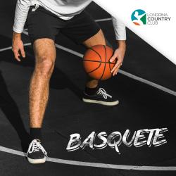 Basquete
