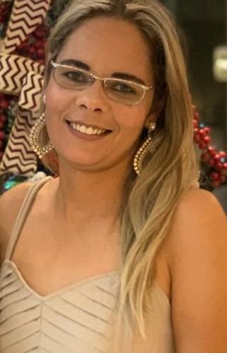 Priscila Chaves Mendes