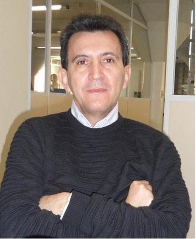 Wilson Donizete Alves de Siqueira