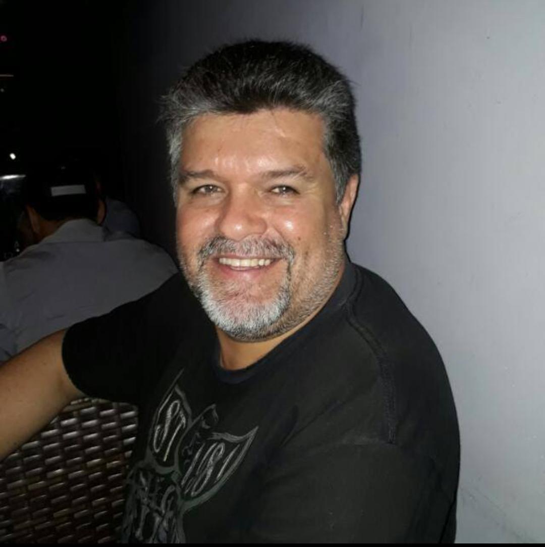 Cesar Augusto Marcal