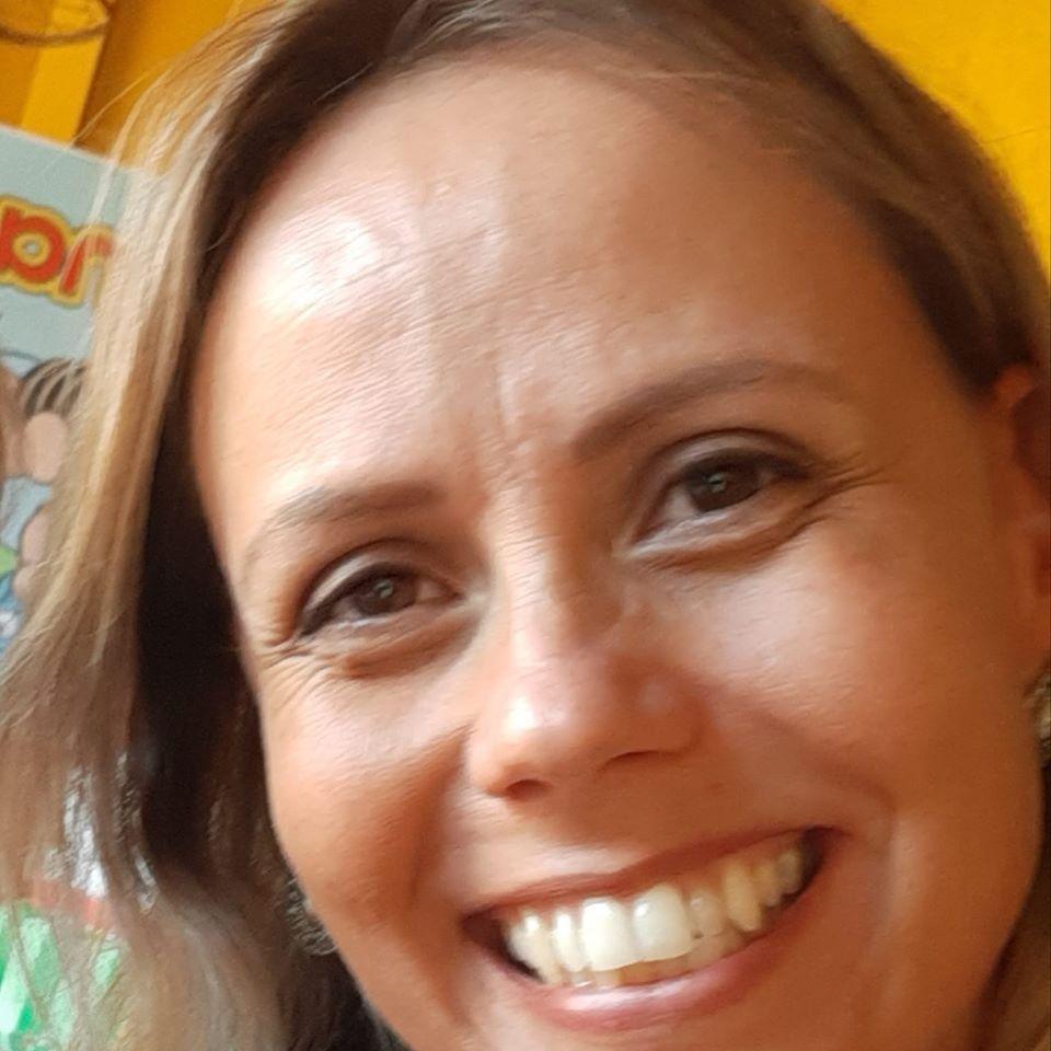 Tatianna Bobroff Daros