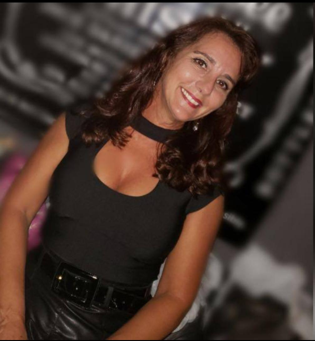 Francelise Adriana Ferreira Puga