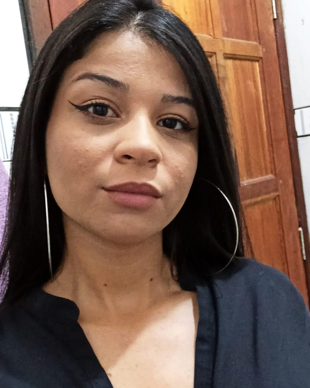 Amanda Santos de Jesus