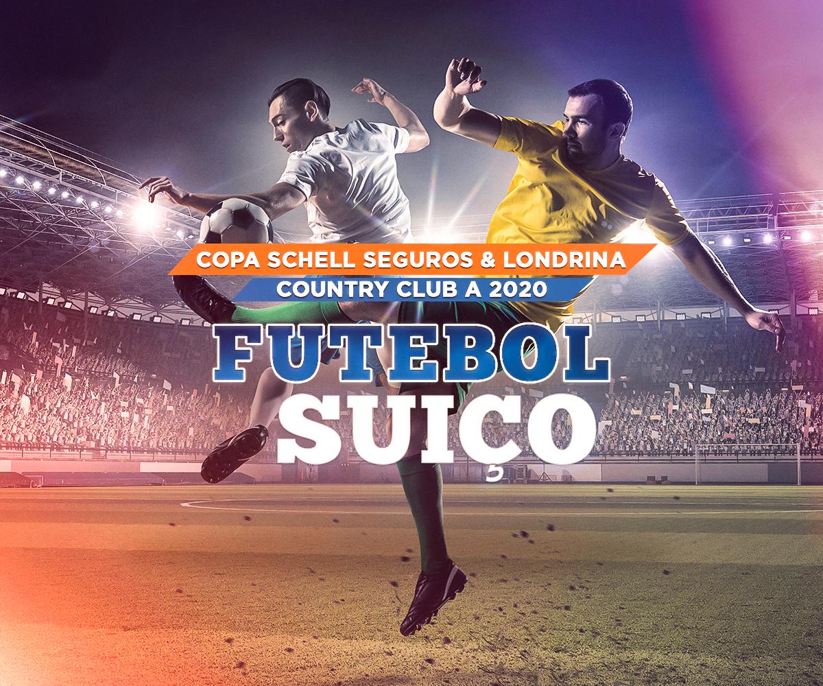 Campeonato interno de Futebol Suíço A