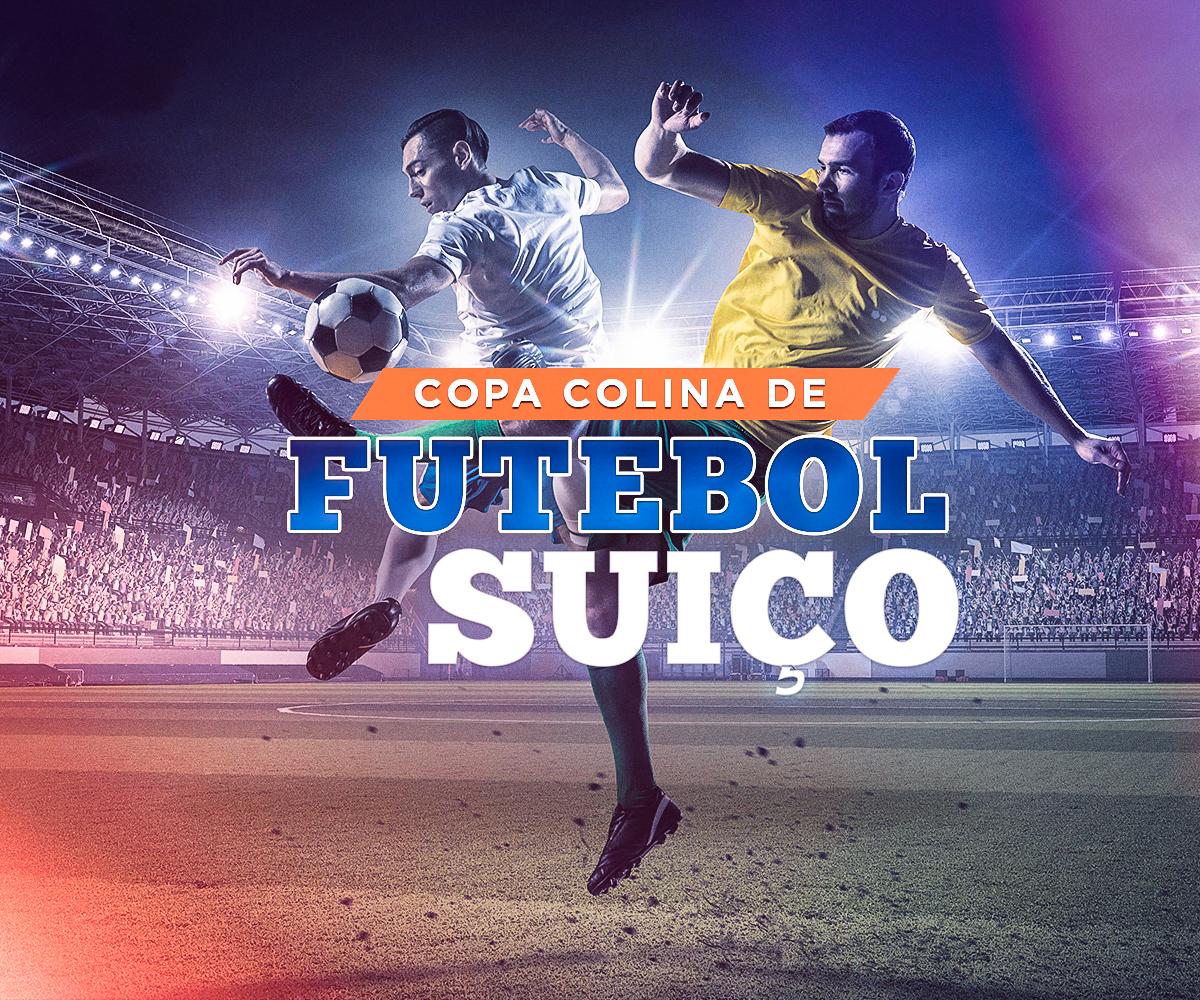Copa Colina de Futebol Suiço Grupo A