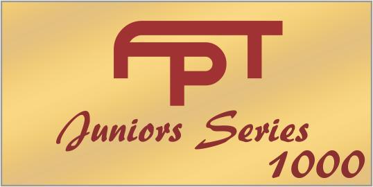 Torneio Juniors series 1000